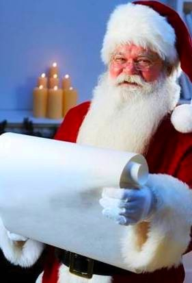 Santa and His Wish List.jpg
