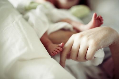grossesse,accouchement,allemagne,sage-femme,noël,naissance,contractions,péridurale,bébé