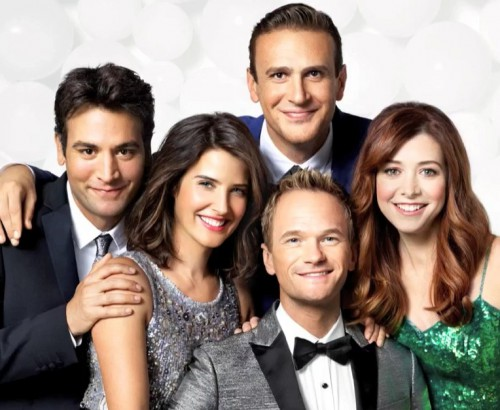 how i met your mother, himym, saison neuf, ted mosby, barney, legendary